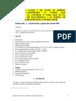 Practica c p Pi Pd Pid 1