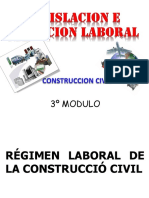2 Re Gimen Laboral de La Construcción Civil