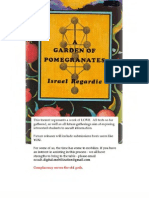 A Garden of Pomegranates by Israel Regardie (KnowldegeBorn Library)