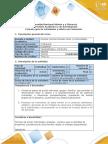 Guía de actividades y rúbrica de evaluación - Paso 3 - Construcción de posibles estrategias de solución.pdf