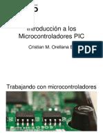 Introduccion Al Microcnotroaldor PIC16F8A