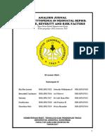 Analisis Jurnal Neonatus (1)