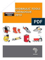TLP Hydraulic Cataloque 1