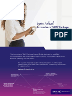 Accountants SMSF Package