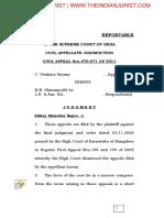 CPC Judgment
