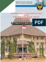 10. Matematika SMP