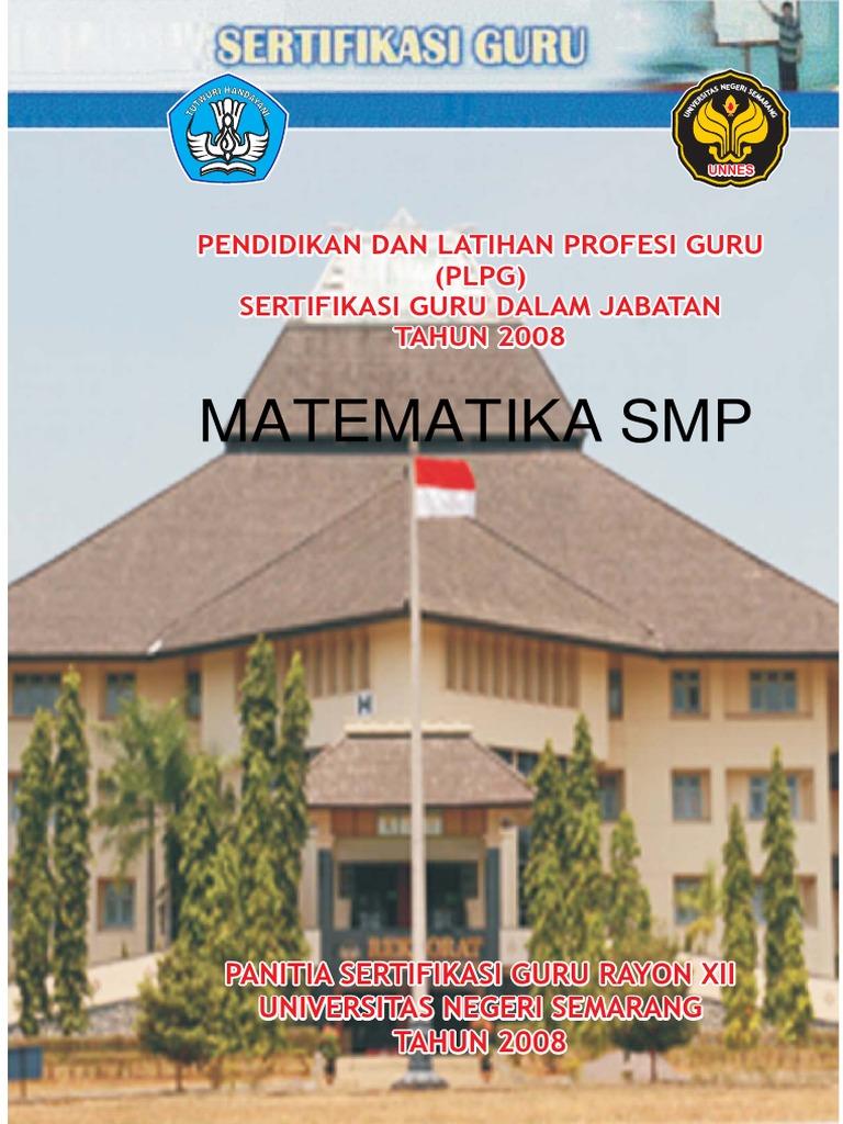 10 Matematika SMP