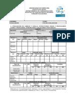 Protocolo de Organos Fonoarticuladores