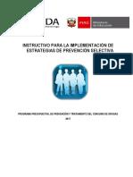 Instructivo Prevención Selectiva 2017 24.04.17
