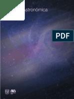 Frontera Astronómica