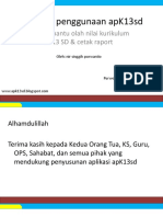 Slide Apk13sd
