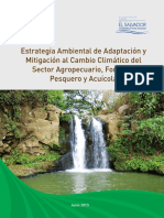 49cde Estrategia Ambiental de Adaptacin y Mitigacin Al Cambio Climtico Del Sector Agropecuario Forestal Pesquero y Acucola [Downloaded With 1stBrowser]