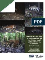 Plan de Acción Felinos del Valle del Cauca