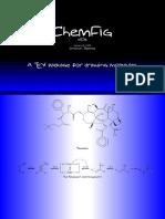 Chemie Chemfig