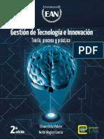 Gestion Tecnologica e Innovacion