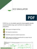Coco Simulator