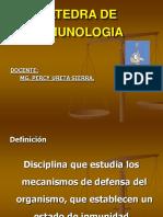 Clase 3 Inmunologia