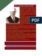 Emilio Barrantes Revoredo