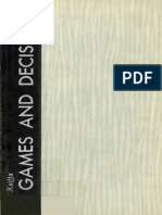 by R. Duncan Luce and Howard Raiffa-Games and decisions_ introduction and critical survey-Wiley (1957).pdf