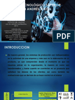 Ingenieria de Procesos Expocision