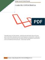 Belajar Laravel Untuk Pemula.pdf