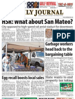 0830 issue of the Daily Journal
