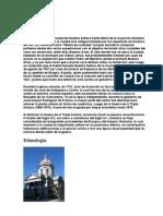 Historia de Asunción