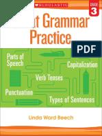 Great Grammar Practice