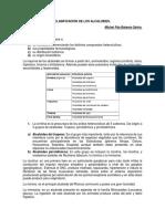 CLASIFICACIÓN DE LOS ALCALOIDES.docx
