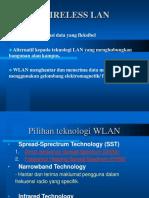 wirelessLAN 3
