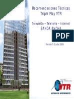 Norma Tecnica Inmobiliaria