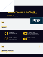 12 Islamic Finance in the World Overview 20160901