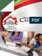 7. GPs y Estructura Departamental Iglesia