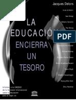 La Educacion Encierra Tesoro CERRON
