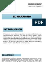 Lo or Mendoza Paula Marxism o