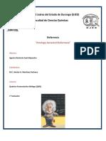 Antología Semestral Biofarmacia