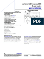 ADXL1001-1002