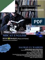 ANALYSIS BOOK 3 by Sir Salman Ul Waheed