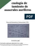 LIXIVIACIÓN EN VATS (PISCINAS O ESTANQUES).pptx