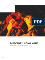 Directory of World Cinema China - Wong K