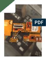 Zte Blade v6 Reparar Conector Carga 3