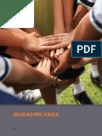 Aprendizajes Clave - Educación  Física