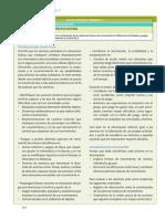 Orientaciones didácticas y sugerencias de evaluación - 1 Grado Primaria Educación Física