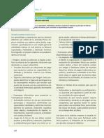 Orientaciones didácticas y sugerencias de evaluación - 6 Grado Primaria Educación Física