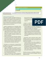 Orientaciones didácticas y sugerencias de evaluación - 3 Grado Secundaria Educación Física