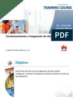 2 Commissioning Integration Alarm Handling - Training_V1 2