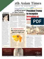 Vol.10 Issue 32 December 9-15, 2017