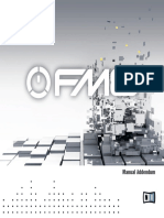 FM8 Manual Addendum English