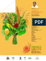 OrganicMillets 2018 ITF Flyer