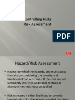 09 Risk Assessment